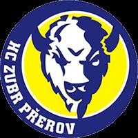 Výsledek obrázku pro hc zubr přerov logo